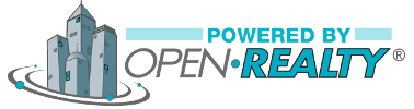 Powered By Open-Realty®